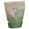 Full Circle Organic Green peas, 16 oz