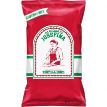 La Cocina De Josefina Tortilla Chips, 10 oz