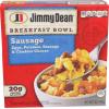 Jimmy Dean Breakfast Bowl Sausage, 7 oz