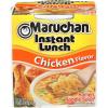 Maruchan Instant Lunch Chicken Flavor Ramen Noodles With Vegetables, 2.25 oz