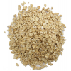 Bulk Organic Regular Rolled Oats