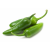 Jalapeno Peppers Verde