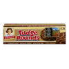 Little Debbie Fudge Rounds Snack Cakes, 9.5 oz, 8 ct