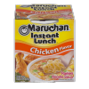 Maruchan Instant Lunch Chicken Flavor Ramen Noodles With Vegetables, 2.25 oz