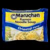 Maruchan Oriental Ramen Noodle Soup, 3 oz