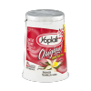 Yoplait Original 99% Fat Free Yogurt, French Vanilla, 6 oz