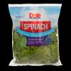Dole  Spinach, 8 oz