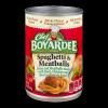 Chef Boyardee Spaghetti & Meatballs, 14.5 oz