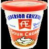 Anderson Erickson Grade A Sour Cream, 1 ct