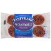 Tastykake Pecan Swirls, 6 ct