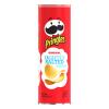Pringles Lightly Salted Original Potato Chips, 5.2 oz