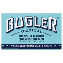 Bugler Cigarette Tobacco, 1 ct