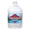Arrowhead Mountain Spring Water, 3 Liters