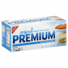 Nabisco Premium Original Topped with Sea Salt Saltine Crackers, 1 lb