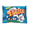 Hershey Eggies Milk Chocolate Eggs in a  Candy Shell
