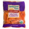 Earthbound Farm Organic Mini Peeled Carrots 1lb