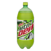 Mountain Dew Diet Soda, 2 l