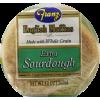Franz Extra Sourdough English Muffins, 13 oz