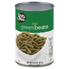 Shurfine Cut Green Beans, 14.5 oz