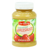 Our Family Unsweetened Applesauce, 23 oz