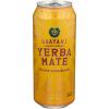 Guayaki Orange Exuberance Yerba Mate, 16 fl oz