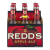Redd's Apple Ale, 12 oz, 6 ct