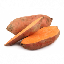 Extra Fancy Sweet Yams