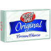 Western Family Original Cream Cheese, 8 oz
