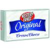 Western Family Original Cream Cheese, 8 oz