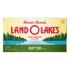Land O Lakes Sweet Cream Salted Butter, 1 lb, 4 ct