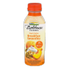 Bolthouse Farms Peach Parfait Breakfast Smoothie, 15.2 fl oz
