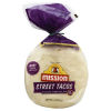 Mission Street Tacos Flour Tortillas, 12 ct