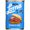 Loma Sloppy Joe, 15 oz