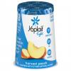 Yoplait Light Yogurt Harvest Peach, 6 oz