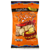 Food Club Crispy Rounds White Tortilla Chips, 11.5 oz