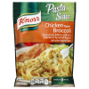 Knorr Pasta Sides Chicken Broccoli Fettuccini 4.2oz