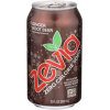 Zevia Ginger Root Beer Soda, 12 fl oz