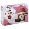 Lindy's Homemade Black Cherry Italian Ice, 6 fl oz, 6 ct