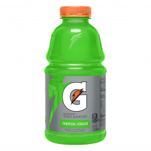 Gatorade G Series Tropical Cooler, 32 fl oz