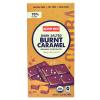 Alter Eco Burnt Caramel Chocolate, 2.82 oz