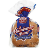Shur Fine Hamburger Buns, 11 oz, 8 ct