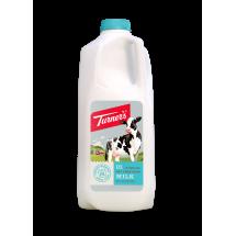 Turner's Skim Milk Half Gallon