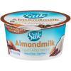 Silk Almondmilk Yogurt Alternative Dark Chocolate Coconut, 5.3 oz