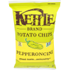 Kettle Brand Potato Chips Pepperoncini, 5.0 oz