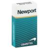 Newport Cigarettes 100's, 1 ct