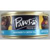 Paw's Premium Premium Mariner's Catch Canned Cat Food, 5.50z(156g)
