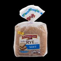 Pepperidge Farm Seedless Soft Rye