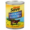 Always Save Evaporated Filled Milk, 12 fl oz