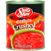 Shur Fine Crushed Tomatoes, 28 oz