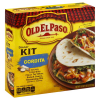 Old El Paso Dinner Kit Gordita, 19.2 oz